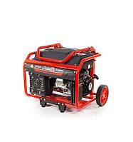Бензиновый генератор Matari S3990E + бесплатная доставка