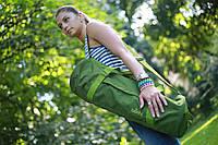 Прочная водонепроницаемая спортивная сумка Bodhi (Бодхи) ASANA CITY BAG Асана сити бэг