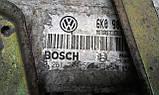 Блок управления двигателем БУД ЭБУ Volkswagen Vento Ibiza Cordoba Polo Caddy Inca 1.4 6K0906027E 0261204593, фото 5