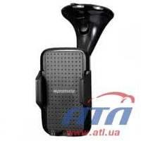 Автомобильный держатель для смартфона Mount Black (005416)