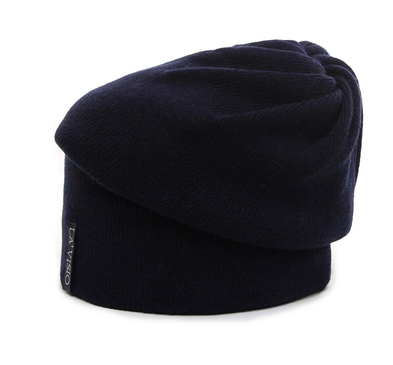 Шапка Тёрн-Баф цвет синий