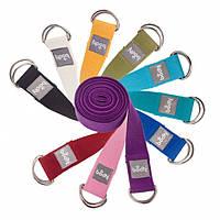 Ремень для йоги Асана Бодхи (yoga belt Asana Bodhi)
