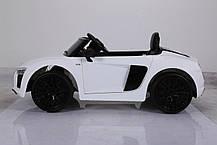 Детский электромобиль Audi RS8, фото 2