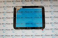 Сенсорный экран для планшета Lenovo S2109 черного цвета