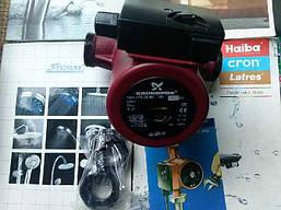 Циркуляционный насос Grundfos UPS 180-25-80+гайки
