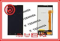 Модуль PRESTIGIO MultiPhone Grace Q5 5506 Чорний