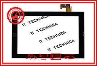 Тачскрин Gazer Tegra Note 7  Черный