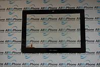 Сенсорный экран для планшета Lenovo S6000 черного цвета