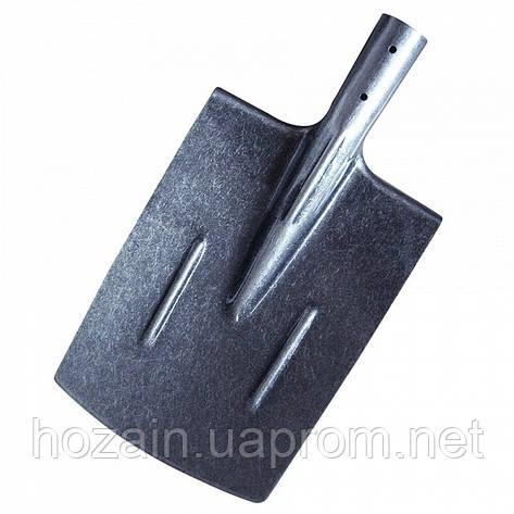Лопата штыковая DELTA ТД6-0014, фото 2