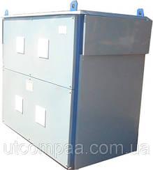 Трансформатор 3-х фазный сухой защищённый в корпусе ТСЗ 10,0 220/380 (узнай свою цену)