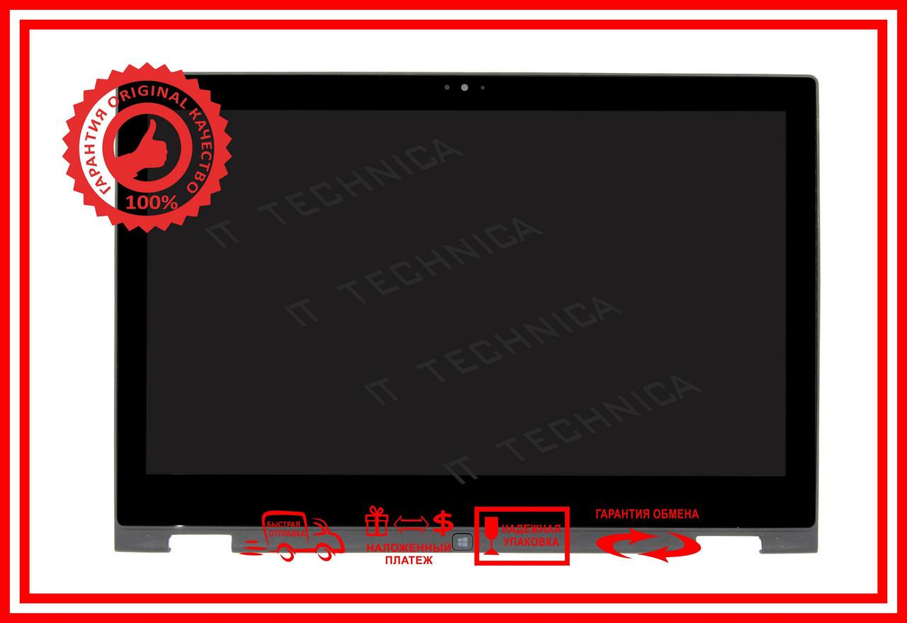 Тачскрин+матрица DELL Inspiron 13 7000 1920x1080 LTN133HL03-201