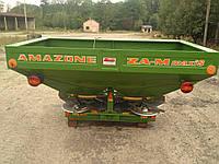 Разбрасыватель удобрений Amazone ZA-M maxiS 1500 РУМ