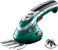 Аккумуляторные ножницы Bosch Isio 3