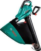 Садовый пылесос-воздуходувка Bosch ALS 25