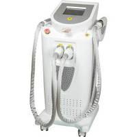 Аппарат для SHR эпиляции KES MED 130C