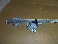 Стеклоподъёмник передний левый Suzuki Grand Vitara 2006, 8340265J00