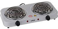 Плита настольная электрическая A-PLUS (2103)