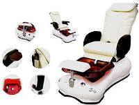 Педикюрное SPA-кресло 918В