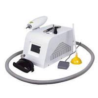 Неодимовый Q-switch лазер NBR 1 для удаления тату