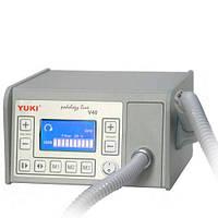 Фрезер с функцией вакуума Yuki V40