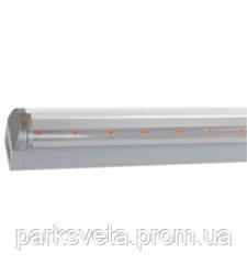 Fito-светильник Т8 570х28х35 600mm IP20