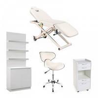 Рабочее место косметолога Comfort - комплект мебели