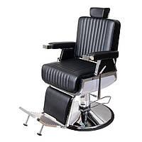 Кресло барбершоп Sam Panda