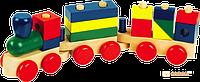 Конструктор-паровозик (24087)