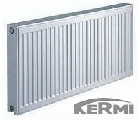 Стальной радиатор Kermi  FKO тип 22 500 боковое подключение