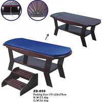 Массажный стол S 859