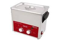 Ультразвуковой прибор для очистки и дезинфекции инструментов Emmi-H22 (2,2 л)