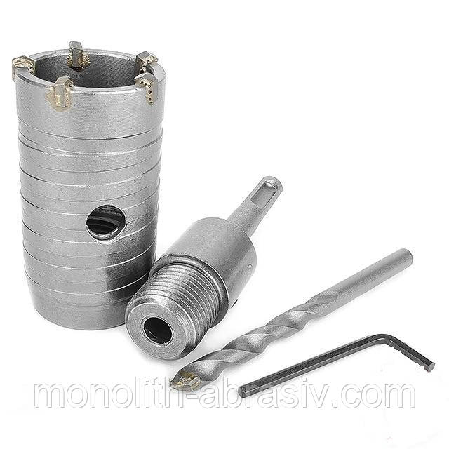 Удлинитель для коронок SDS-PLUS, 460 мм