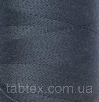 """Швейные нитки №40/2 """"TF"""" №339 серый 4000 ярд()"""