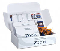 Набор ДВОЙНОЙ ZOOM 2 Kit ZM25 (2 геля)