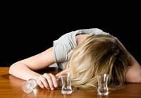 Страничка валеолога за сентябрь 2017 г. Алкогольная зависимость