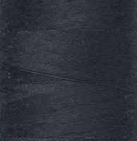 """Швейные нитки №40/2 """"TF"""" №374 4000 ярд (темно-серый)"""