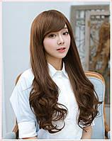 ПАРИК  длинные волнистые волосы 70 см