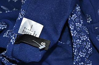 Платье в принт с вырезом на спинке H&M, фото 3