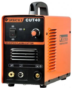 Аппарат воздушно-плазменной резки Jasic CUT-40 (L131)