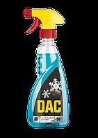 Розчинник льоду для скла та дзеркал -96С 0,5л/DAC Ice Breaker -96C 0.5L