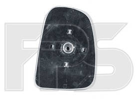 Вкладыш бокового зеркала Ford Transit 86-00 правый, большой (VIEW MAX) FP 2515 M14