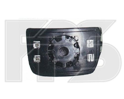 Вкладыш бокового зеркала IVECO Daily 06- правый (FPS) FP 3603 M14