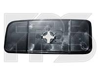 Вкладыш бокового зеркала Mercedes Sprinter 06- левый, нижний, круглое крепление (FPS) FP 3547 M65