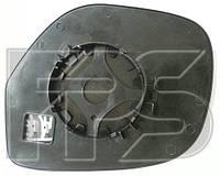 Вкладыш бокового зеркала Mitsubishi ASX 10- левый (VIEW MAX) FP 4824 M11