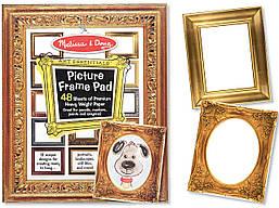 Рамки для фотографий Melissa & Doug (MD3767)