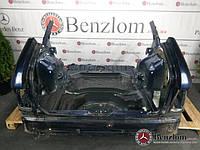 Задняя часть кузова седан крыло лев.прав. Mercedes C-Class W202 93-01(202.29)