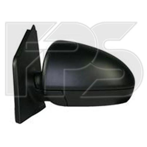 Зеркало боковое Smart Fortwo 2 (541) 07-14 левое электрическое с обогр