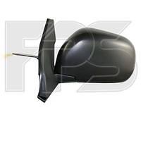 Зеркало боковое Suzuki Grand Vitara 98-05 левое электрическое с обогревом