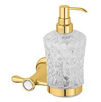Дозатор мыла KUGU BAVARIA Gold