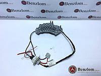 Регулятор оборотов вентилятора печки для Mercedes E-Class W210 95-02(210.2)